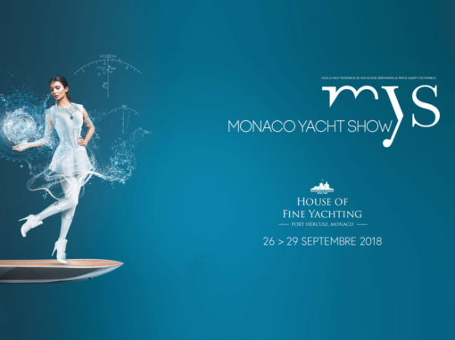 Яхт Шоу в Монако 2018