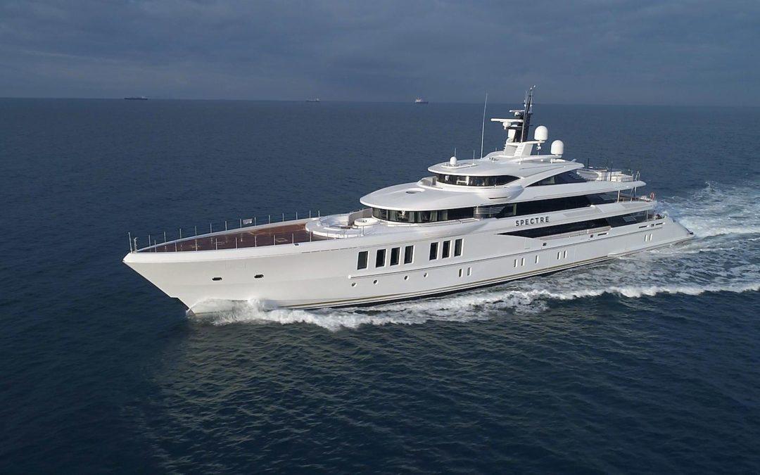 Best Yacht winner!